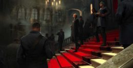 Dishonored Screens & Concept Art Pique Interest