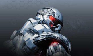 Original Crysis heading to consoles