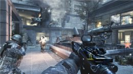 This year's Call of Duty developed for Xbox One and PS4