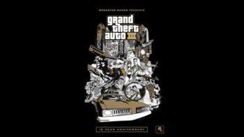 Grand Theft Auto III Anniversary Edition Announced