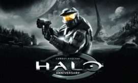 Halo Anniversary Ready for Launch