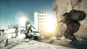 Battlefield 3: Back to Karkand Review