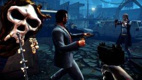 2K Details The Darkness II Multiplayer