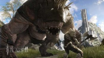 Infinity Blade II Available Now on App Store