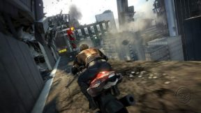 Sony saves Motorstorm Developer from Certain Apocalypse