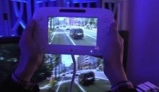 Tokyo Streets Wii U Demo from CES