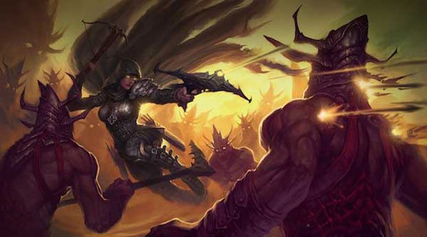 Why you shouldn't expect Diablo III anytime soon
