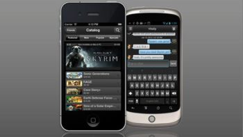 Steam Mobile App available to all