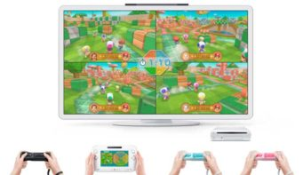 Analyst urges Nintendo to get with the program