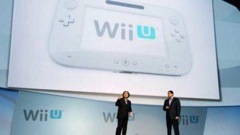 Expect more Wii U details prior to E3