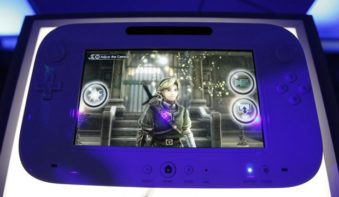 More to Wii U than what's been shown, says developer