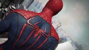 An Amazing Spiderman Trailer