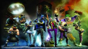Gotham City Imposters Live on XBLA