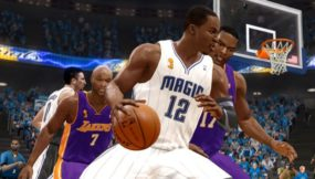 NBA Live 13 will mark franchise return in fall