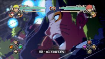 Naruto Shippuden: Ultimate Ninja Storm Generations: Review