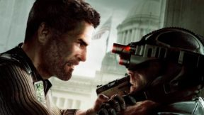 """Splinter Cell 6 getting back to its """"roots"""""""