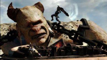 God of War Multiplayer Confirmed