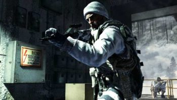 Will Call of Duty Black Ops 2 Arrive on the Nintendo Wii U?