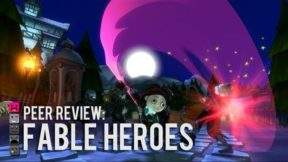 Fable Heroes on Xbox 360 Disappoints Critics
