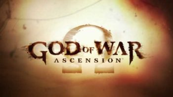 God of War Ascension First Gameplay Revealed Today