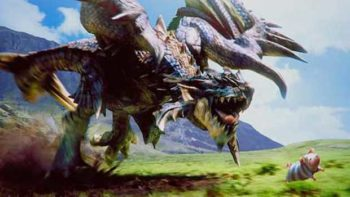 Capcom discusses what's next for Monster Hunter in the US