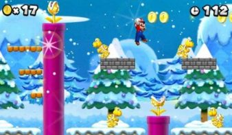 New Super Mario Bros 2 Will be Nintendo's First Digital Offering
