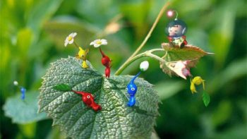 New Pikmin game confirmed for Nitnendo E3 reveal