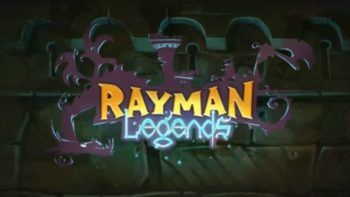 Rayman Legends first trailer leaks out