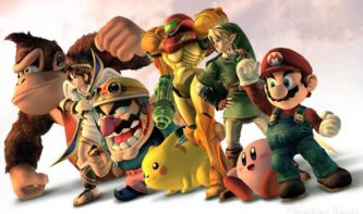 New Super Smash Bros to have 3DS/Wii U Compatible Features