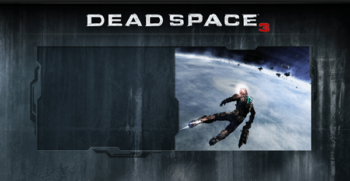 Dead Space 3 seeming even more likely