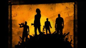Valve teaming with Overkill for Left 4 Dead project