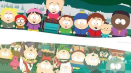 South Park: The Stick of Truth Welcomes the New Kid
