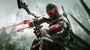 Crysis 3 developers say CryEngine 3 trumps Unreal Engine 4