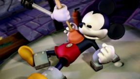 Epic Mickey 2 developer condemns violence, non-game apps at E3
