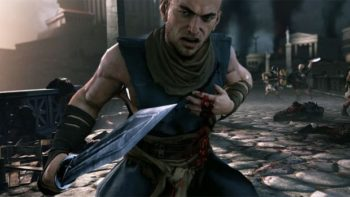Remember Ryse? It's still being made, but not for a while.