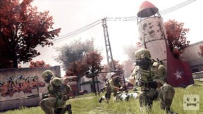 Ghost Recon Future Solider Arctic Strike DLC to arrive on
