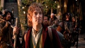 Peter Jackson says The Hobbit is now officially a trilogy