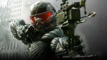 Crysis 3 on Wii U is not currently in development