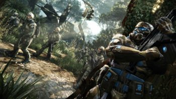 Crysis 3 looking to melt your PC, according to Crytek
