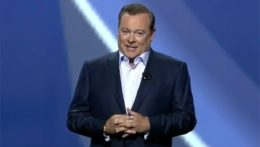 Jack Tretton resigns as Sony Computer Entertainment America CEO