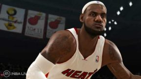 NBA Live 13 leak provides 10 minutes of Alpha Footage