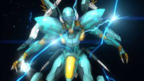 Zone of the Enders HD gets release date