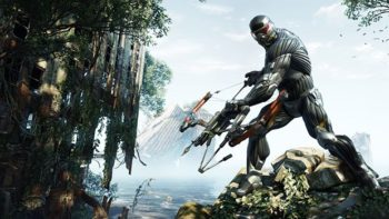 Crysis 3 takes the middle ground in the franchise