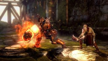 God of War Ascension more satisfying for fans, says Sony