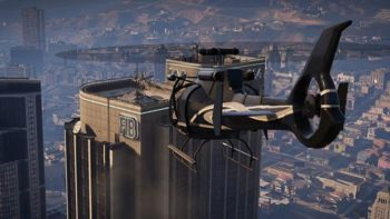 Rockstar considering GTA V for PC and Wii U