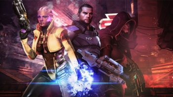 Mass Effect 3 on Wii U will not include Omega DLC