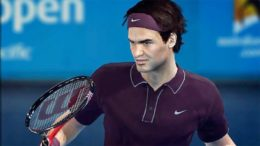 Top Spin Spiritual Successor Tennis World Tour Announced