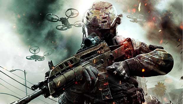 #23 Call of Duty: Black Ops II