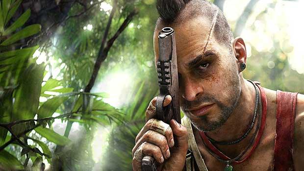 #12 Far Cry 3