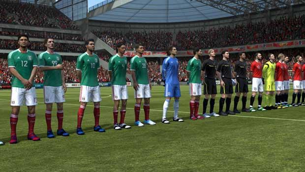 #13 FIFA 13